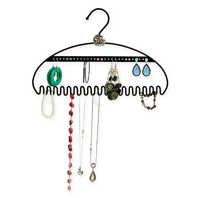 Alternate image 1 for Trendsformers™ Hang It© Jewelry Organizer- 2 Pack