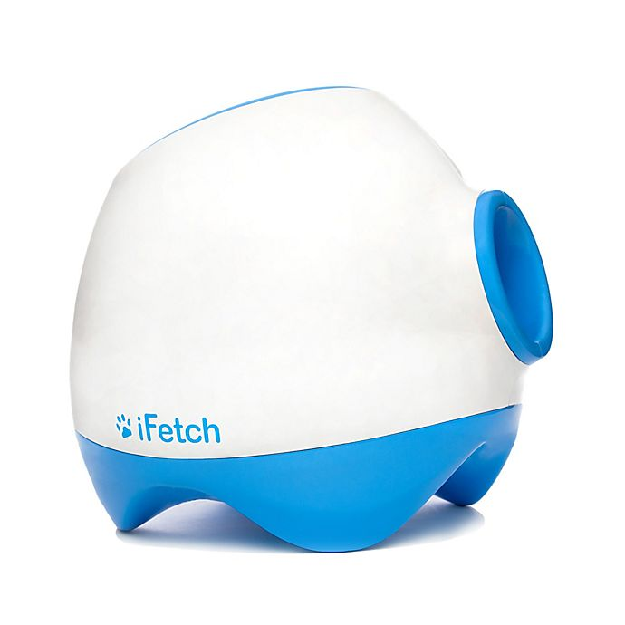Alternate image 1 for iFetch® Too™ Interactive Ball Launcher