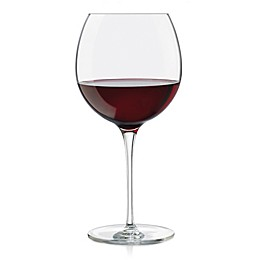 Libbey® Glass Signature Kentfield Balloon Red Wine Glasses (Set of 4)