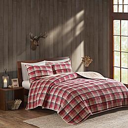 Woolrich® Tasha Reversible Quilt Set