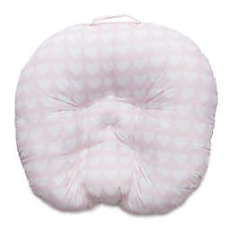 Boppy® Newborn Lounger in Pink Hearts