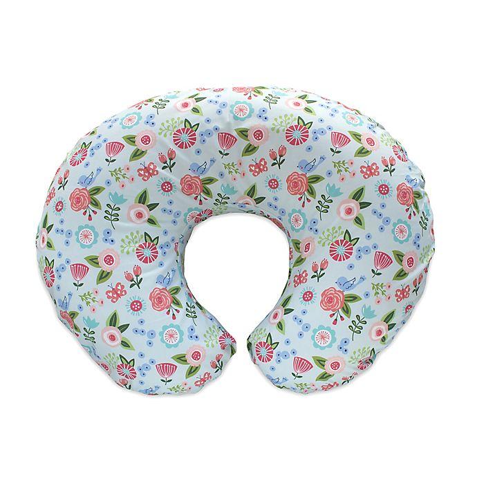 Alternate image 1 for Boppy® Classic Slipcover in Classic Fresh Flowers