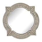 Sterling Industries 18-Inch Villeneuve Mirror