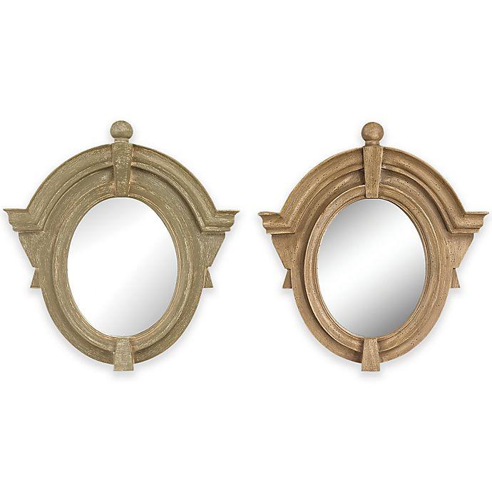 Alternate image 1 for Sterling Industries Parisian Dormer Mirror