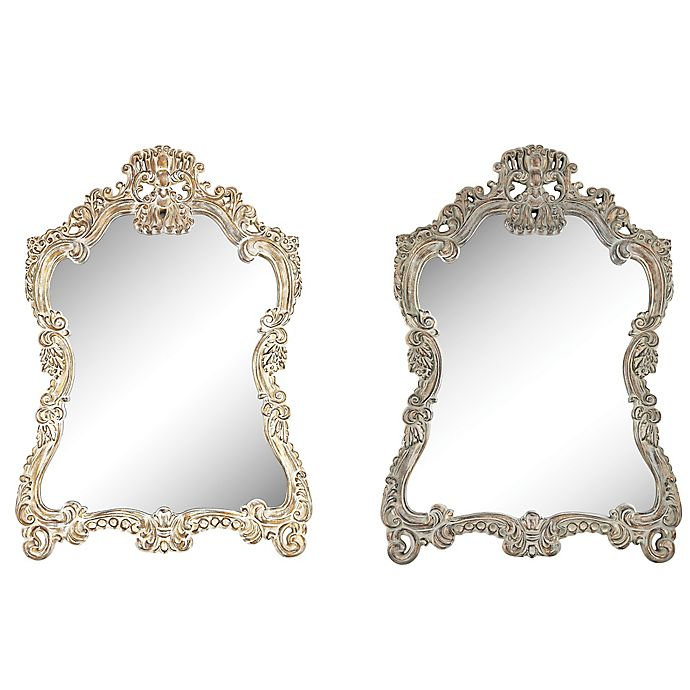 Alternate image 1 for Sterling Industries 39-Inch x 52-Inch Regence Mirror