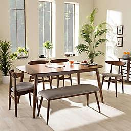 Baxton Studio Flora Collection