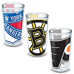 Tervis® NHL 16 oz. Wrap Tumbler Gift Set (Set of 2)