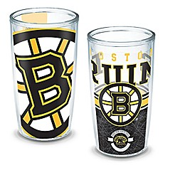 Tervis® NHL Boston Bruins 16 oz. Wrap Tumbler Gift Set (Set of 2)