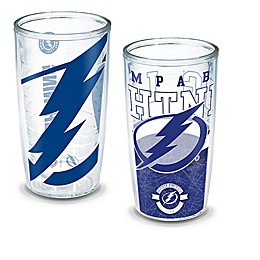 Tervis® NHL Tampa Bay Lightning 16 oz. Wrap Tumbler Gift Set (Set of 2)