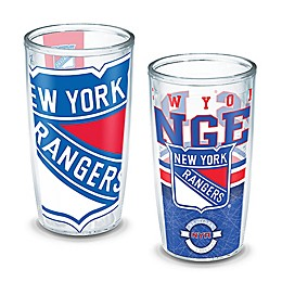 Tervis® NHL New York Rangers 16 oz. Wrap Tumbler Gift Set (Set of 2)