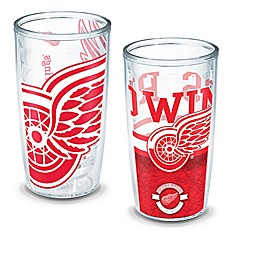 Tervis® NHL Detroit Red Wings 16 oz. Wrap Tumbler Gift Set (Set of 2)