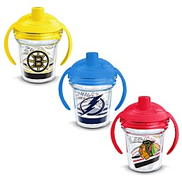 Tervis® My First Tervis™ NHL 6 oz. Sippy Design Cup with Lid