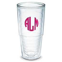 Tervis® 24-Ounce Personalized Clear Tumbler