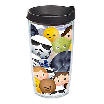 Tervis® Disney Star Wars Tsum Tsum Wrap 16 oz. Tumbler with Lid
