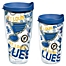 Part of the Tervis® NHL St. Louis Blues Wrap Drinkware with Lid