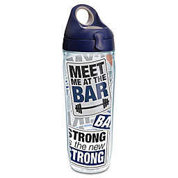 Tervis® Fitness Stickers 24 oz. Wrap Water Bottle with Lid