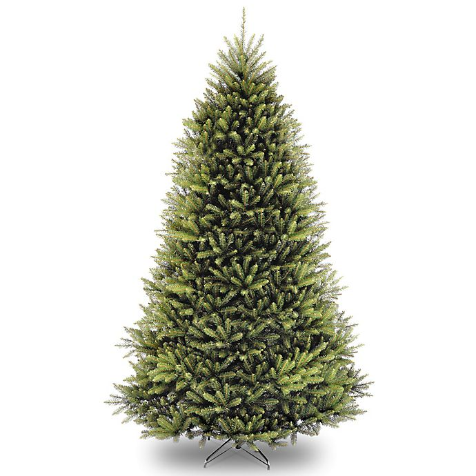 National Tree Dunhill Fir Christmas Tree Bed Bath Beyond