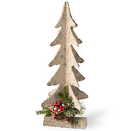 National Tree 30-Inch Poly-Foam Christmas Tree
