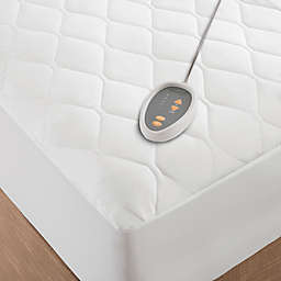 Beautyrest® Heated Twin XL Mattress Pad