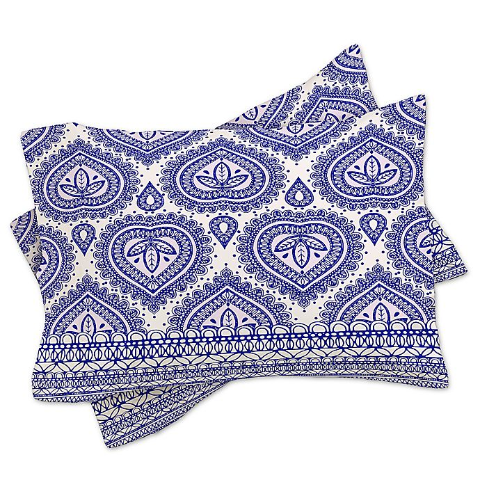 Alternate image 1 for Deny Designs Aimee St Hill Pillow Shams (Set of 2)