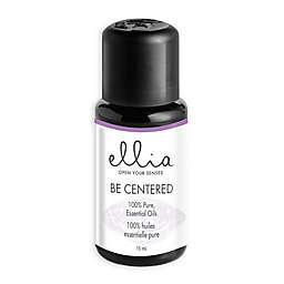 Ellia Be Centered Essential Oil