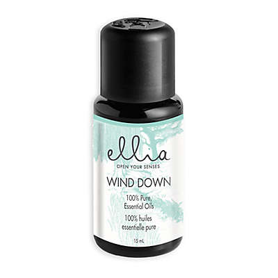 Ellia Wind Down Essential Oil