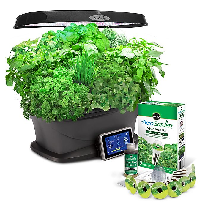 Miracle-Gro® AeroGarden™ Bounty Seed Kit | Bed Bath and
