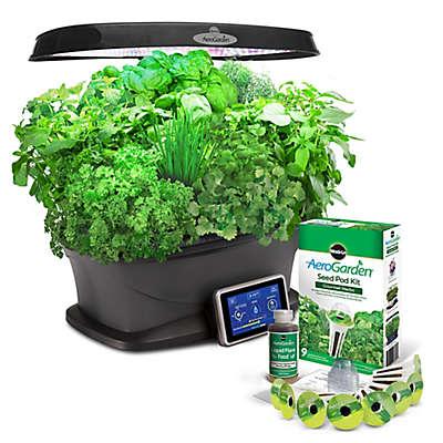 Miracle-Gro® AeroGarden™ Bounty Seed Kit