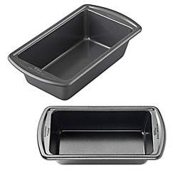 Bread Pan Loaf Pans Meatloaf Pan Bed Bath Amp Beyond
