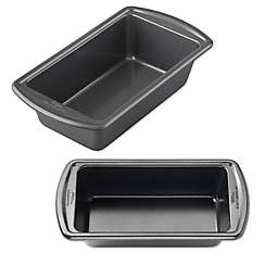 Wilton® Advance Select Premium Nonstick™ Loaf Pan