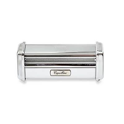 Marcato Atlas Capellini Pasta Cutter Attachment