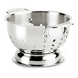 All-Clad Stainless Steel 1.5 qt. Colander