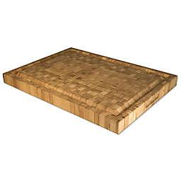 Totally Bamboo Long Pro Cutting Board