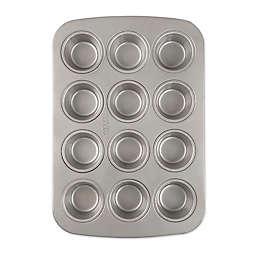 Emeril™ Nonstick Aluminized Steel 12-Cup Muffin Pan