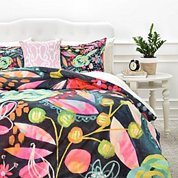 Deny Designs Stephanie Corfee Twilight Duvet Cover
