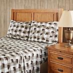 Premier Comfort® Cozy All Queen Sheet Set in Khaki