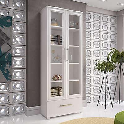 Manhattan Comfort Serra 1.0 Bookcase
