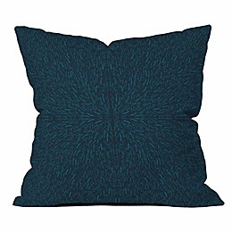 Deny Designs Mareike Boehmer Nordic Combination 30 16-Inch Square Throw Pillow