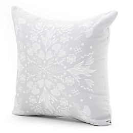 Deny Designs Iveta Abolina French 16-Inch Square Throw Pillow