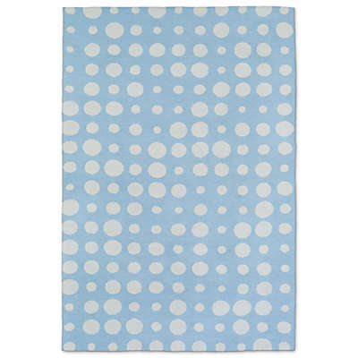 Kaleen Lily & Liam Bubbles Rug