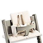 Stokke® Tripp Trapp® Cushion in Beige Stripe