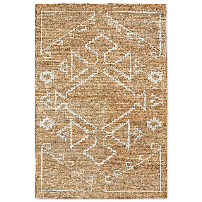 Alternate image 1 for Kaleen Solitaire Navajo-Inspired Rug