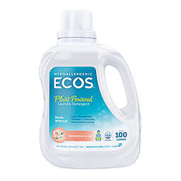 Earth Friendly Products® ECOS® 100 fl. oz. Laundry Detergent in Magnolia and Lily