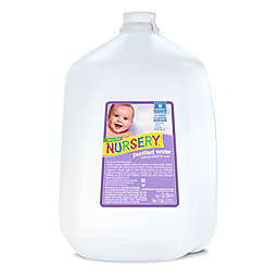 1-Gallon Non-Fluoride Nursery Water