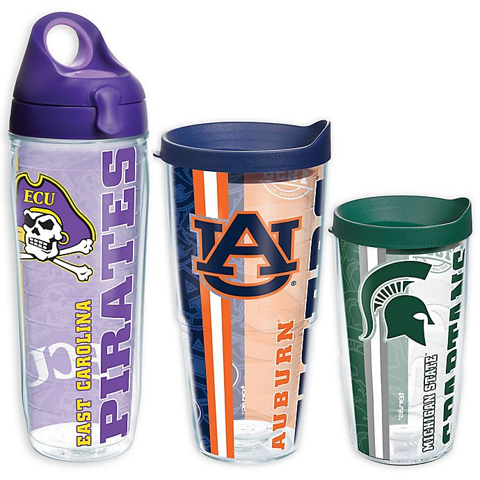 Alternate image 1 for Tervis® Collegiate Pride Wrap Drinkware Collection