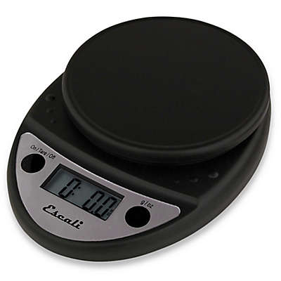 Escali® Primo Digital Kitchen Scale
