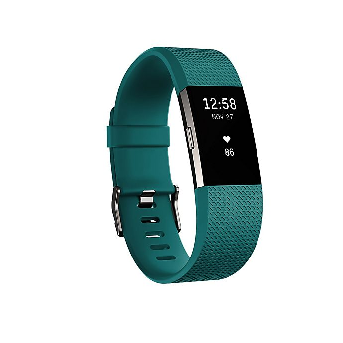 Fitbit® Charge 2™ Wireless Activity Wristband | Bed Bath & Beyond