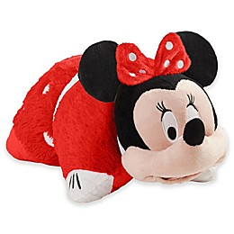 Pillow Pet® Disney® Minnie Mouse Rockin the Dots Folding Pillow Pet