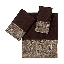 Avanti Bradford Fingertip Towel in Java