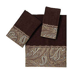 Avanti Bradford Hand Towel in Java